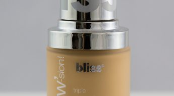 Bliss Ex-GLOW-sion foundation