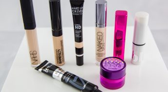 High End Concealers