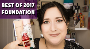 Best of 2017 Foundation Concealer Primer