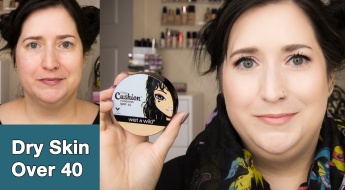 Wet n Wild Mega Cushion Foundation Review